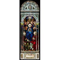Pentecost Arch