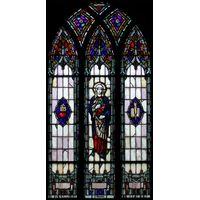 Arched St. Teresa