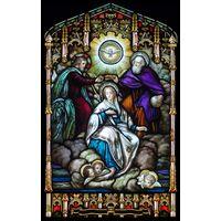 Mary's Coronation