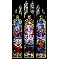 Transfiguration Window