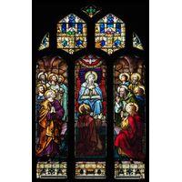 Pentecost Panels