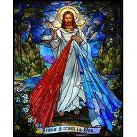 In Christ and Divine Mercy