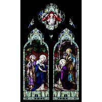Mary and Elizabeth Gothic