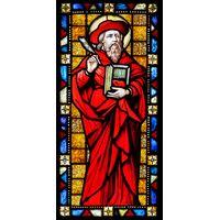 St. Jerome Hieronymus