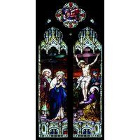 Gothic Crucifixion