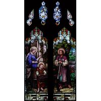 Holy Family Gothic