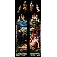 Good Samaritan Gothic