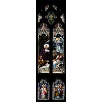 Christ's Agony in Gethsemane