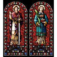 St. Paul & St. Anthony de Padua