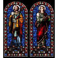 Magnificent St. Peter & St. John
