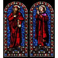 St. Jerome & St. Philip