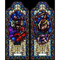 Jacob, Adam and Eve