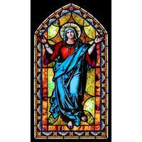 Mary, Ever-Virgin