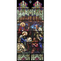 Medieval Nativity