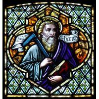 St. Thomas the Builder