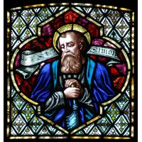 St. Simon the Zealot