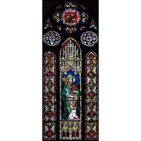 Gothic Saint Patrick