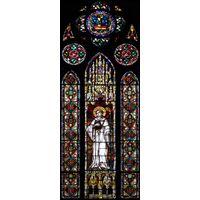 St. Bernard Gothic