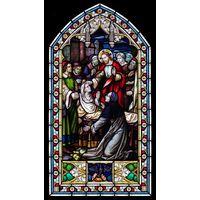 Resurrecting the Widow's Son