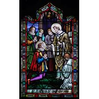 Saints Aloysius and Charles