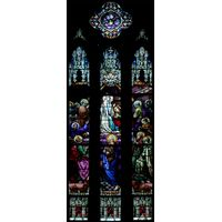 Gothic Style Pentecost