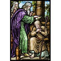 Faithful Samuel and David