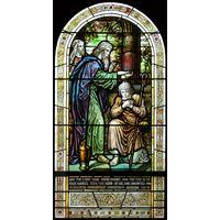 Samuel Anointing David