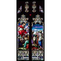 Ascension Gothic