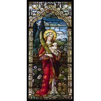 Saint Agnes