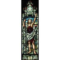 Saint John, the Baptist