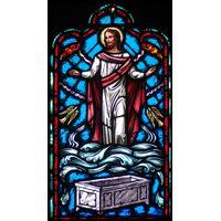Beautiful Christ Panel