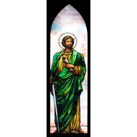 Paul in Green