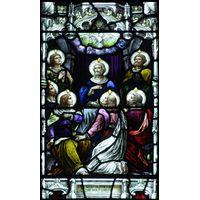 Gothic Stlye Pentecost