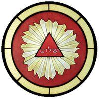 Red Shalom