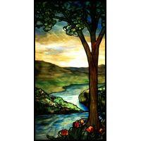 Tiffany Babbling Brook