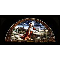 Gethsemane Transom