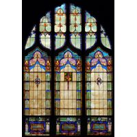 Symbolic Window Panels