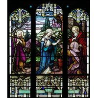 Beautifully Detailed Visitation