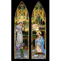 Tiffany Annunciation
