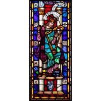 King David Psalmist