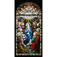 Pentecost Blue