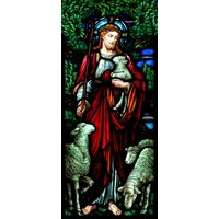 Christ the Loving Shepherd