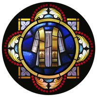 Holy Orders Symbol