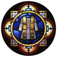 Holy Orders Symbol