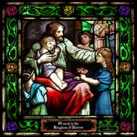 Children and Christ