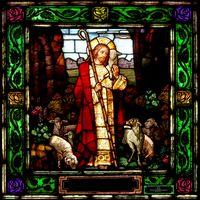 The Glorious Shepherd
