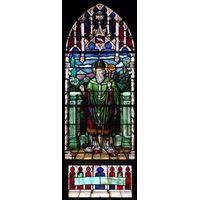 Arched St. Patrick