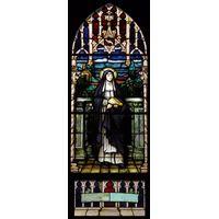 Saintly Nun