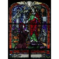 The Revelation of the Sacred Heart