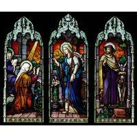 Elizabeth's Divine Grace